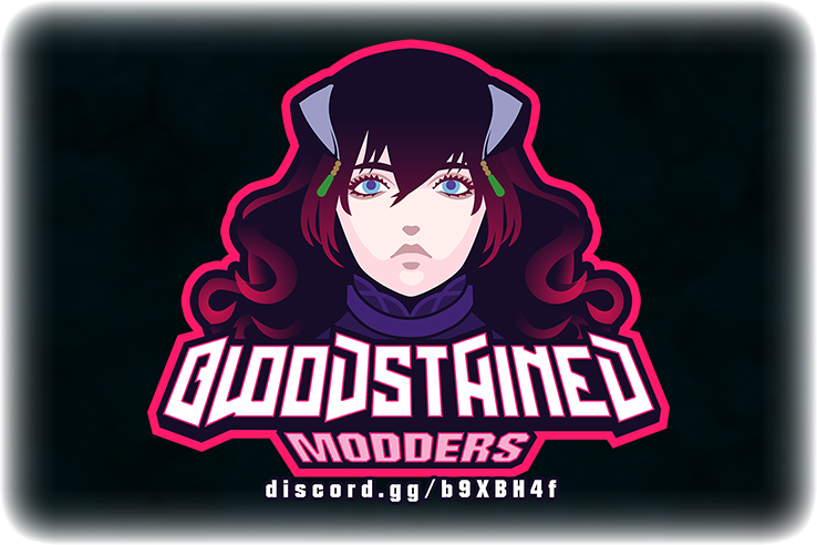 Bloodstained Modded! | Bloodstained: Ritual of the Night